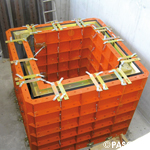 shaft formwork