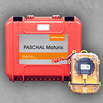 Intelligent concrete monitoring with PASCHAL Maturix