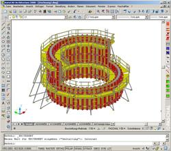 Formwork Planning Software Paschal