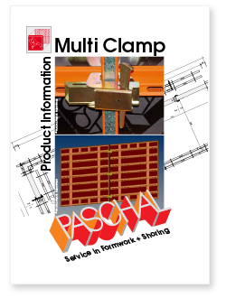 Product Information Multi Clamp