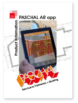 Product Information PASCHAL AR App